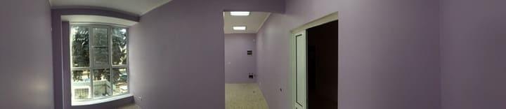 ремонт офисного помещения