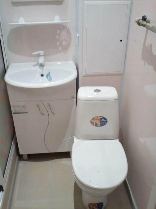 дизайн и ремонт ванной комнаты